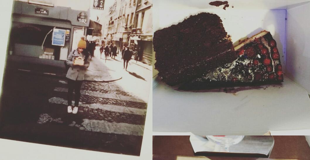 Una vegana en París (II): ¿Qué comer?