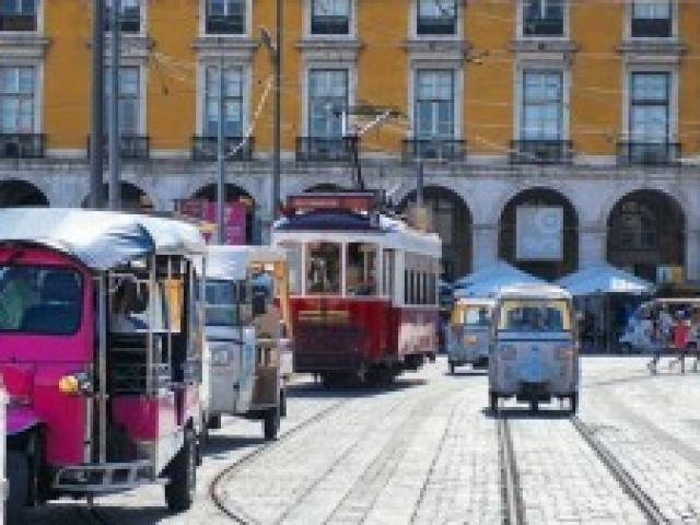 Que ver en Lisboa   Una vegana en Lisboa