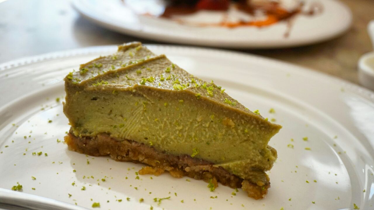 Restaurante Ao26 vegan food project | Una vegana en Lisboa