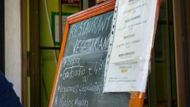 Restaurante vegano Sabor Superior