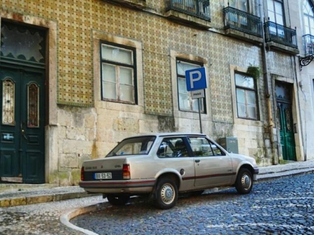 Que ver en Lisboa | Una vegana en Lisboa