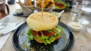 Restaurante Ao26 vegan food project   Una vegana en Lisboa