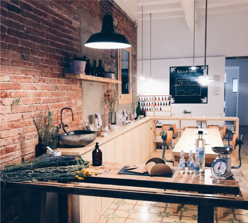 Abre el primer centro de estética 100% vegano de Barcelona