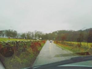 Ruta por Escocia en coche. Qué ver y qué hacer.