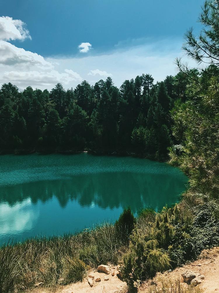 Lagunas de Cañada del Hoyo, Cuenca