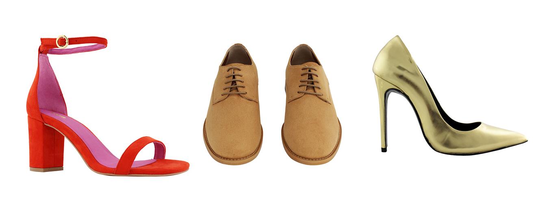 Fair: zapatillas veganas con cadena de producción ética en Portugal.