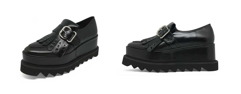 Mireia Playà, zapatos veganos elegantes y creativos.