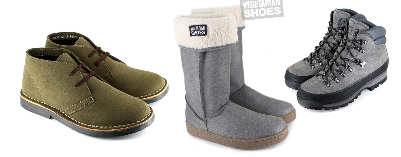 Vegetarian Shoes: una marca de zapatillas veganas fabricadas (mayormente) en la Unión Europea.