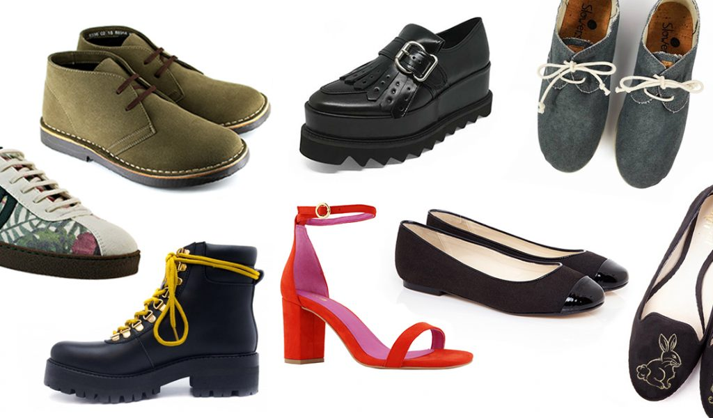 10 marcas de zapatos veganos made in Europa | Blog vegano