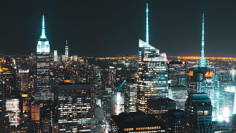 viajar veganismo manhattan viajes nueva york