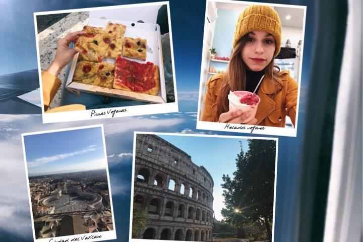 viaje-roma-consejos-comida-vegana-helados-pizza