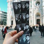 Qué ver en Florencia: el Duomo y fotos analógicas. Turismo.