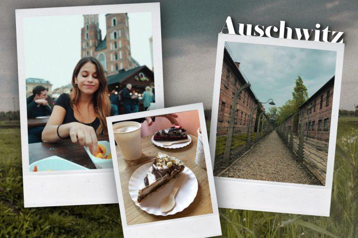 viaje_cracovia_veganismo_auschwitz_blog