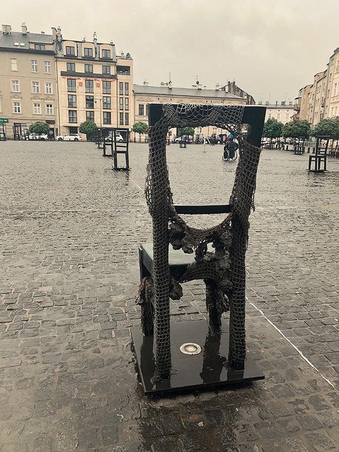 Qué ver en el Gueto Judío - viajar a Cracovia