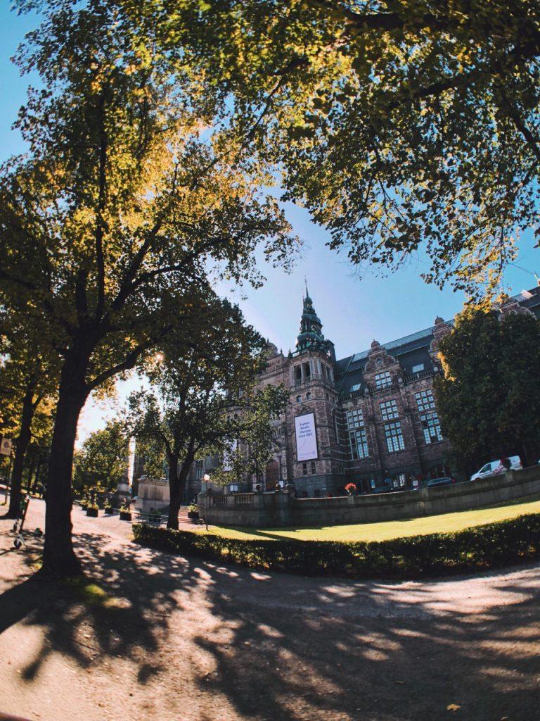 ¿Qué ver en Estocolmo? Blog de viajes