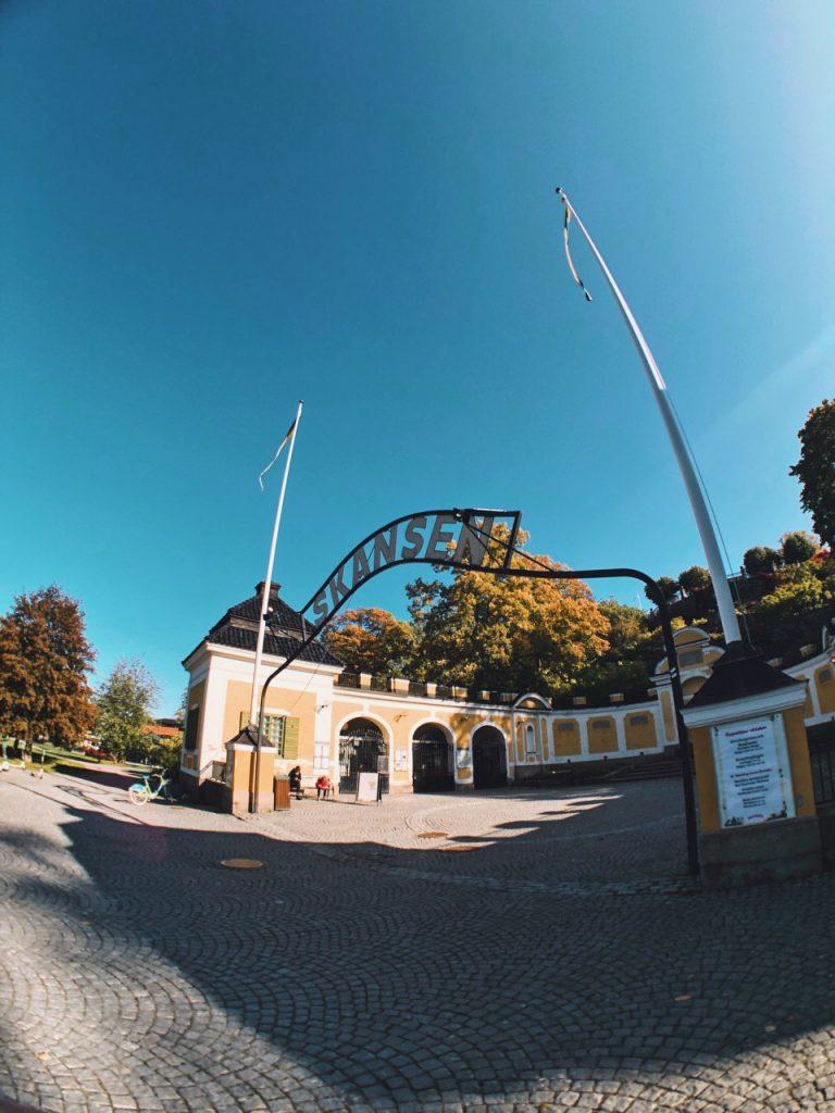Skansen, Estocolmo. ¿Qué ver? ¿Por qué no ir a un Zoo?