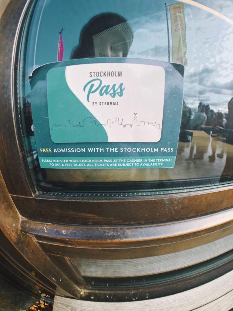Stockholm City pass: cómo ahorrar dinero en Estocolmo