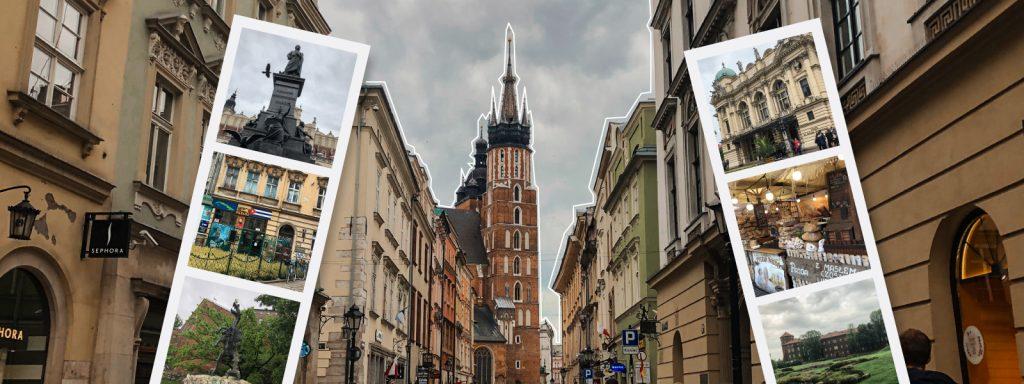Turismo por Cracovia, qué hacer y qué ver. Blog de viajes.