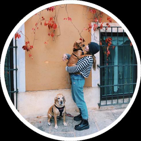 Blog de viajes y veganismo. Guías de viaje por España, Turquía, Polonia, Italia, Finlandia
