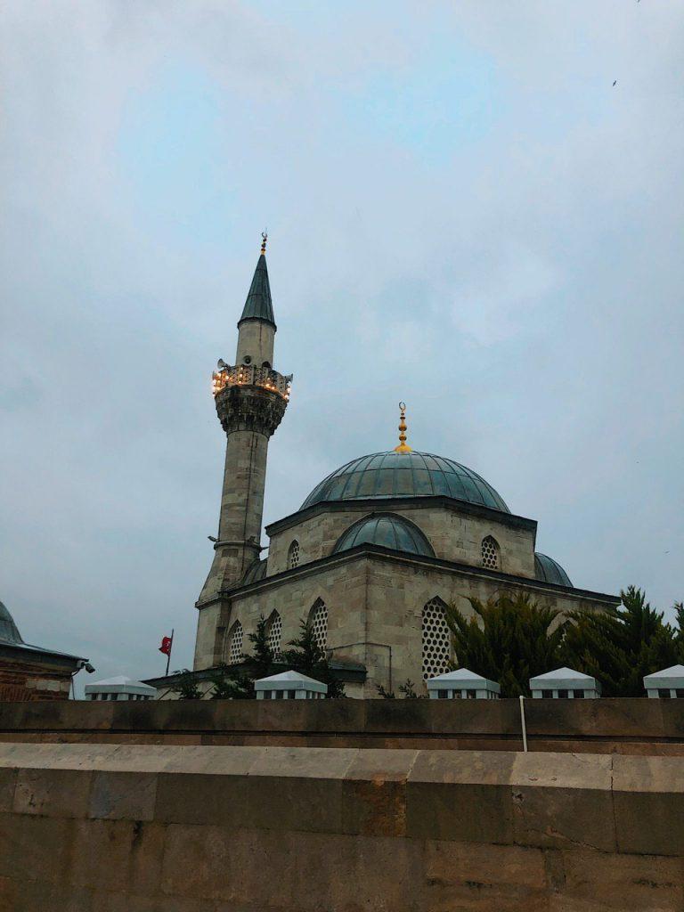 Asia, Estambul. Guía de viajes.