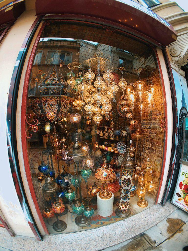 Barrio Gálata, guía de viajes. Estambul.